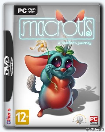 Macrotis: A Mother's Journey (2019) PC | Лицензия