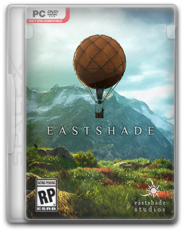Eastshade [v 1.02] (2019) PC | RePack от SpaceX