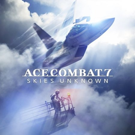 Ace Combat 7: Skies Unknown - Deluxe Launch Edition (2019) PC | RePack от SpaceX