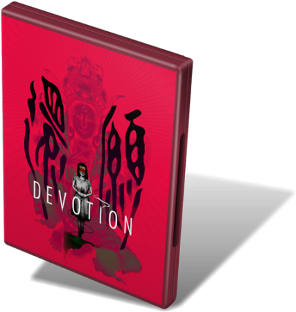 Devotion (2019) PC | Лицензия