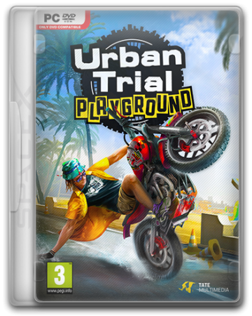 Urban Trial Playground (2019) PC | RePack от SpaceX