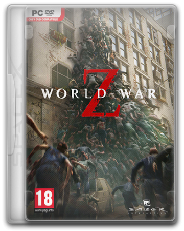 World War Z [v 1.30 + DLC] (2019) PC | Лицензия