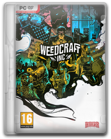 Weedcraft Inc [v 1.03] (2019) PC | RePack от SpaceX
