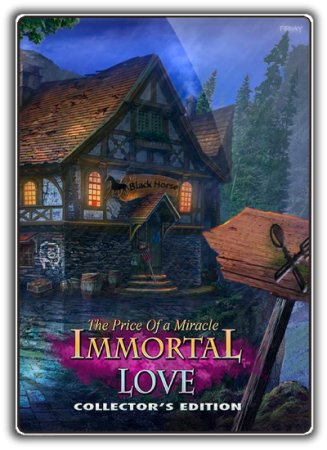 Бессмертная любовь 2: Цена чуда / Immortal Love 2: The Price of a Miracle (2016) PC