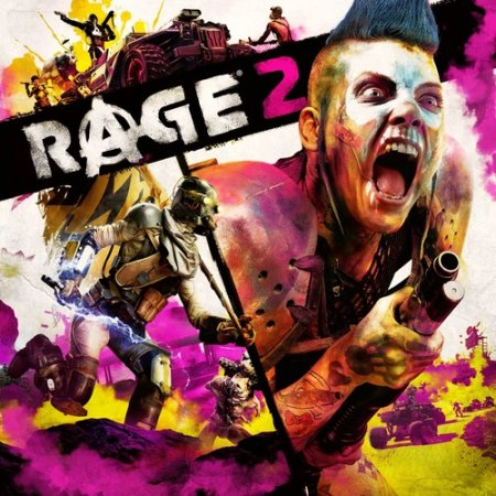 Rage 2 [1.07 (Update 3)  (2019) PC | Repack от xatab