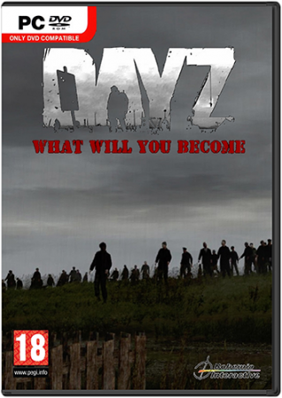 DayZ [v.1.05.152636 + Multiplayer] (2018) PC | Repack