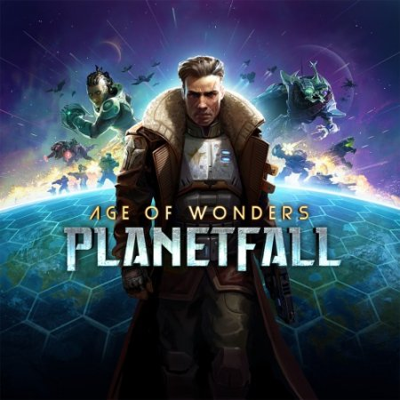 Age of Wonders: Planetfall - Deluxe Edition [v 1.004.36544 + DLCs] (2019) PC | Repack от xatab