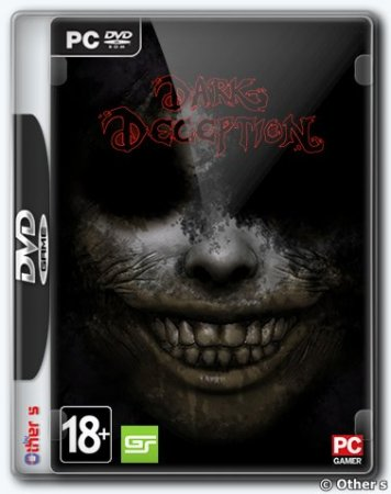 Dark Deception [v1.6.0] (2019) PC | Лицензия