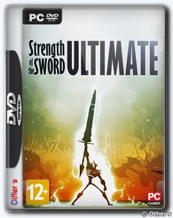 Strength of the Sword ULTIMATE [v1.028] (2019) PC | Лицензия