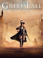 GreedFall PC [build 4225160 + DLC] 2019