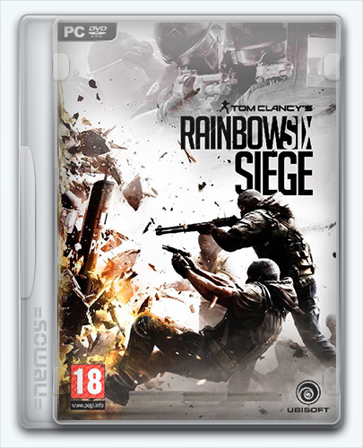 Tom Clancy's Rainbow Six: Siege - Gold Edition [v 13487097 + DLCs]