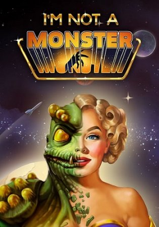 I am not a Monster: First Contact (2019)