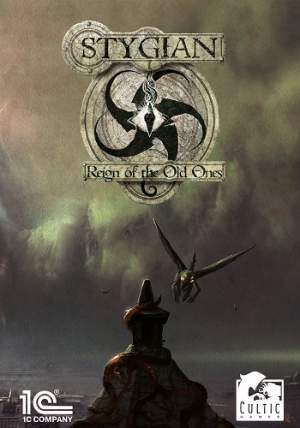 Stygian: Reign of the Old Ones (2019)