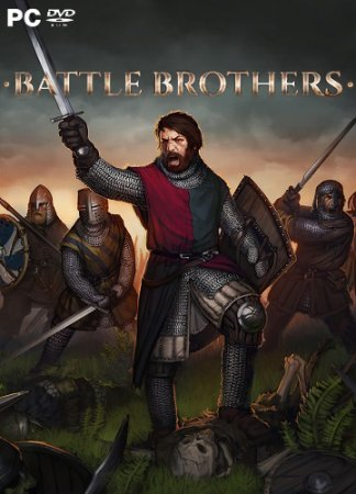 Battle Brothers: Deluxe Edition [1.3.0.25 + DLC's] (2017) PC | RePack от xatab