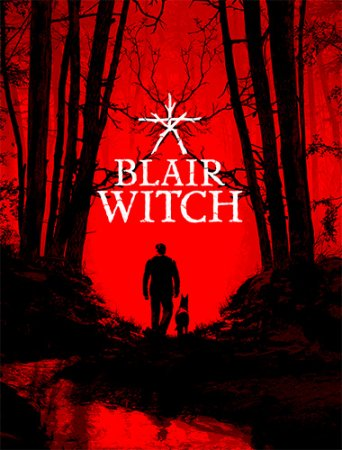Blair Witch: Deluxe Edition [Update 3] (2019) PC | Лицензия