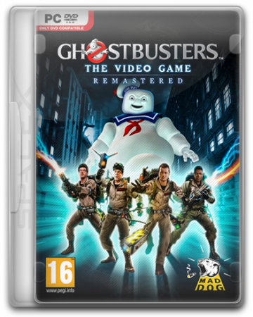 Ghostbusters: The Video Game Remastered (2019) PC