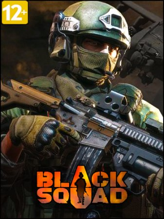 Black Squad [15.0] (2019) PC | Online-only