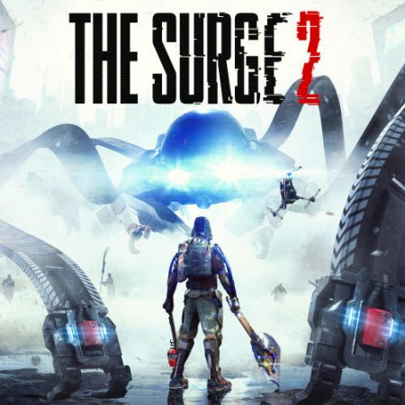 The Surge 2 [v 1.0u2 + DLCs] (2019) PC | Repack от xatab