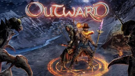 Outward (2019) PC | RePack от xatab
