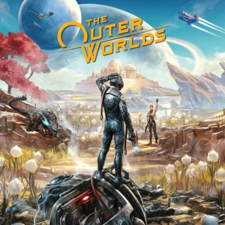 The Outer Worlds (2019) PC | Repack от xatab