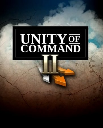 Unity of Command II [Update2] (2019) PC | Лицензия