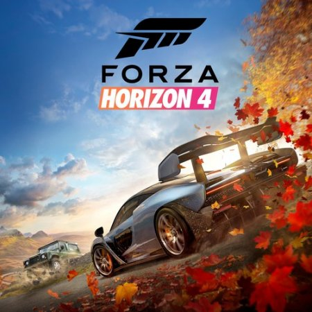 Forza Horizon 4: Ultimate Edition [v 1.397.978.2 + DLCs] (2018) PC | Repack от xatab