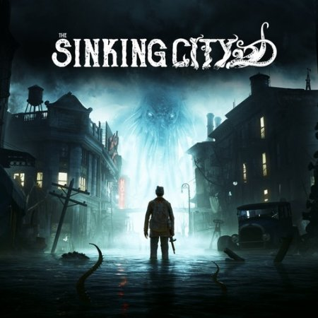 The Sinking City: Necronomicon Edition [v 3757.2 + DLCs] (2019) PC | Лицензия