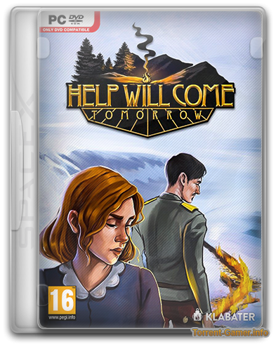 Help Will Come Tomorrow (2020) PC | RePack от SpaceX