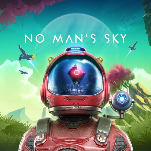 No Man's Sky [v 2.42 + DLC] (2016) PC | Repack от xatab