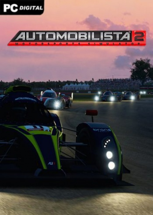 Automobilista 2 (2020/PC/Английский), Early Access