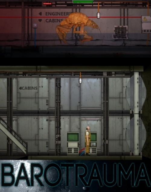 Barotrauma [Early Access] (2019/PC/Русский), RePack от Pioneer