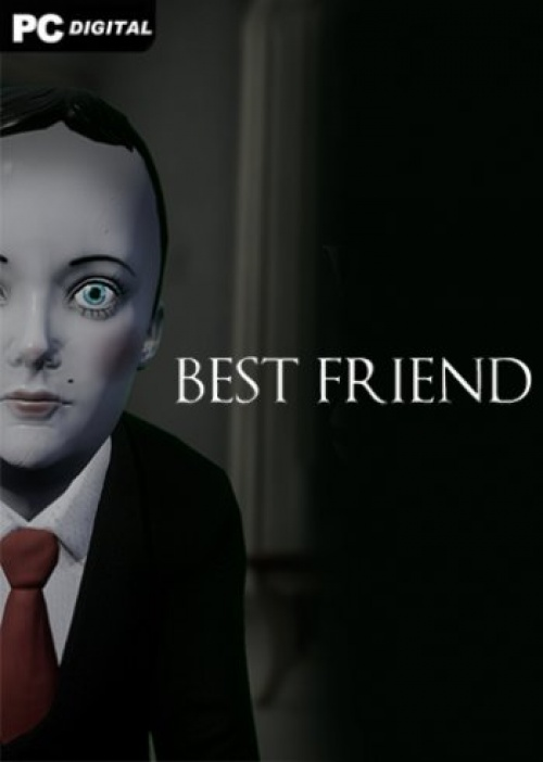 Best Friend (2020/PC/Русский), Лицензия