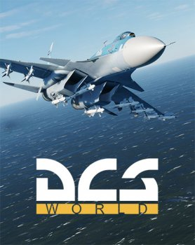DCS World (2018) FitGirl