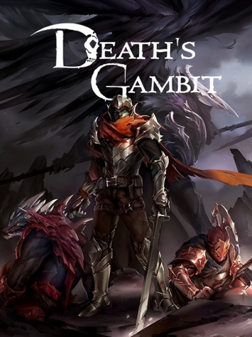 Death's Gambit (2018/PC/Русский), RePack от SpaceX