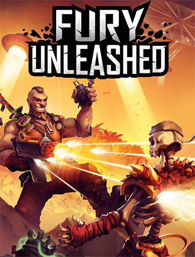 Fury Unleashed (2020) PC | RePack от FitGirl