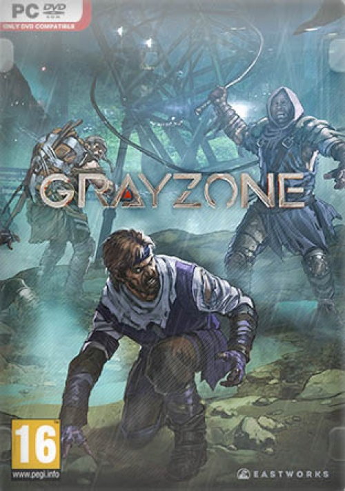 Gray Zone (2020/PC/Русский), RePack от SpaceX