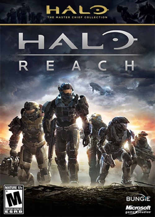 Halo: The Master Chief Collection [Halo: Reach, Halo: Combat Evolved Anniversary, Halo 2: Anniversary] (2019/PC/Русский), RePack от FitGirl