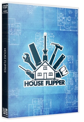 House Flipper [v 1.20122 + DLCs] (2018) PC | Лицензия
