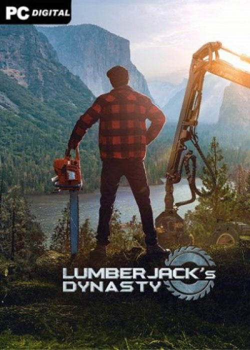 Lumberjack's Dynasty (2020/PC/Русский), Early Access