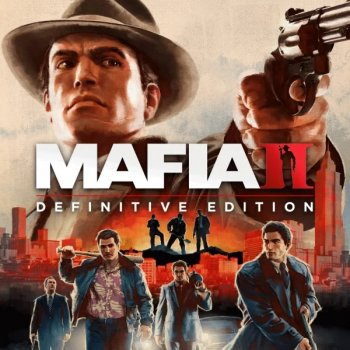 Mafia II: Definitive Edition (2020)