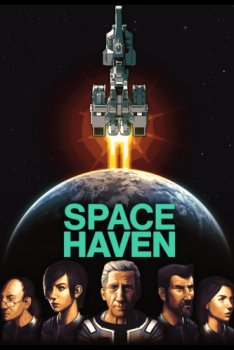 Space Haven (2020)