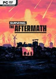 Surviving the Aftermath (2019) xatab
