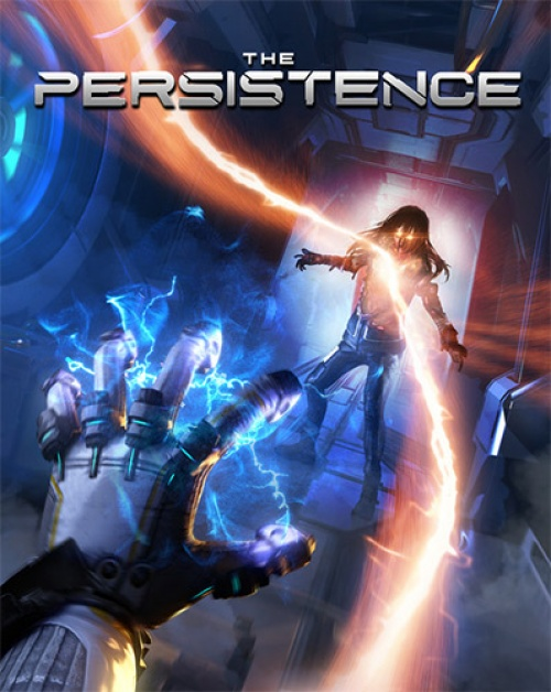 The Persistence [+ HotFix] (2020/PC/Русский), RePack от FitGirl