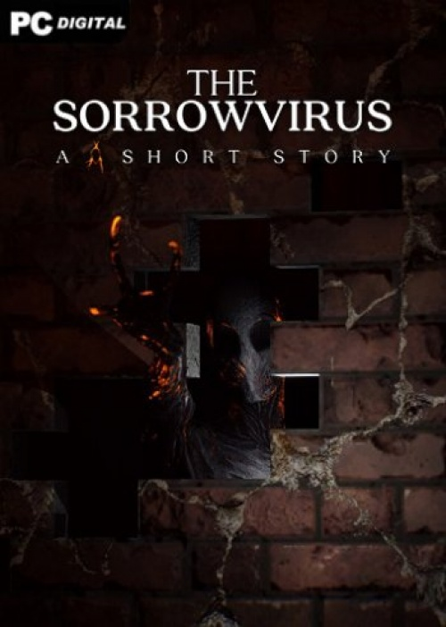 The Sorrowvirus: A Faceless Short Story (2020/PC/Английский), Лицензия