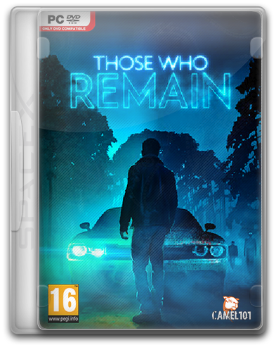 Those Who Remain (2020) PC | RePack от SpaceX