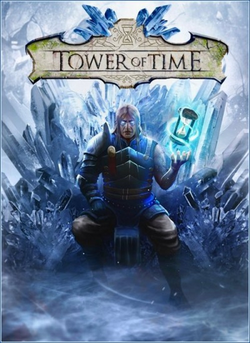 Tower of Time (2018/PC/Русский), Лицензия