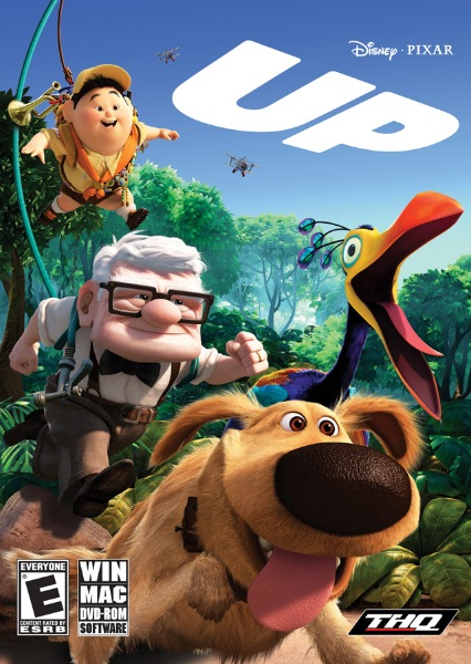 Вверх / Up: The Video Game (2009) PC | RePack от Yaroslav98