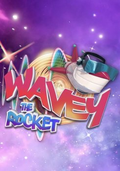 Wavey The Rocket (2020)