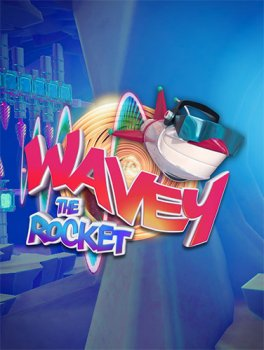 Wavey The Rocket (2020) FitGirl