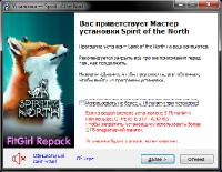 Spirit of the North (2020) PC | RePack от FitGirl